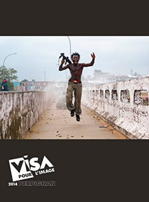 Couverture du catalogue Visa pour l'image 2014