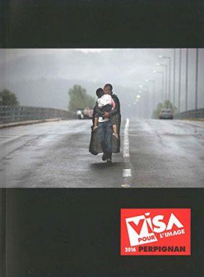 Couverture du catalogue Visa pour l'image 2016