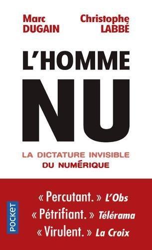 jacquette L'Homme Nu