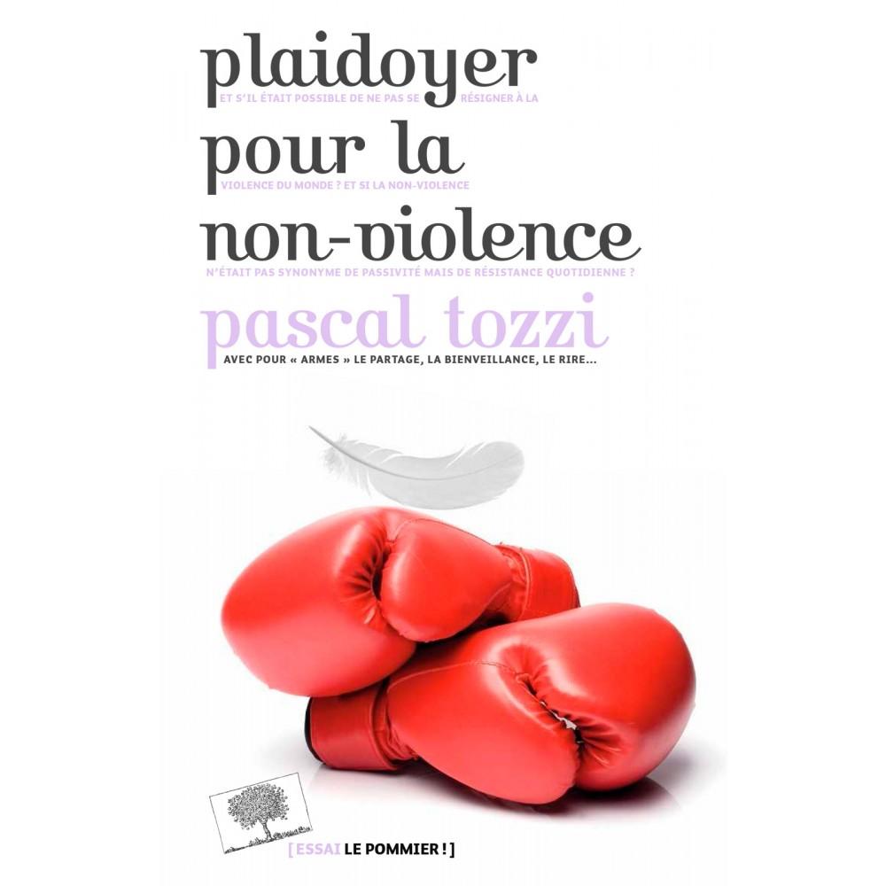 jacquette Plaidoyer pour la non-violence