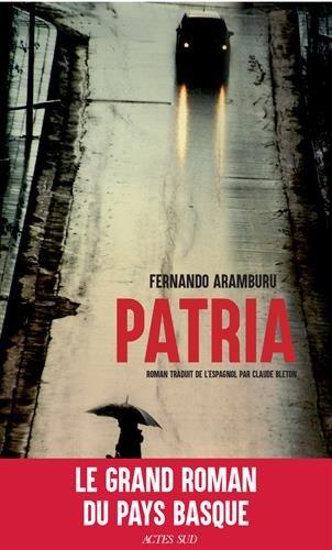 jacquette Patria