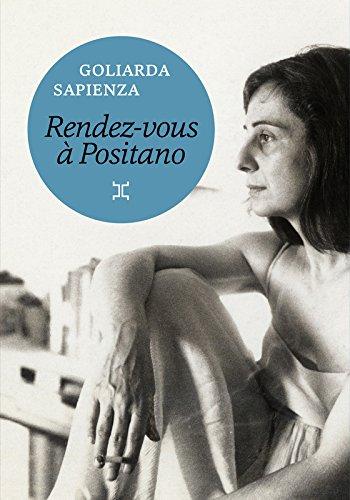 jacquette Rendez-vous à Positano