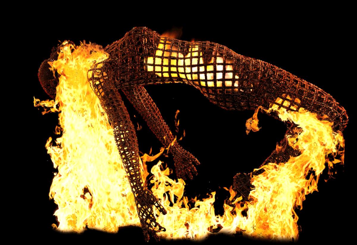 jacquette Vous avez-dit « Burn-out » ?