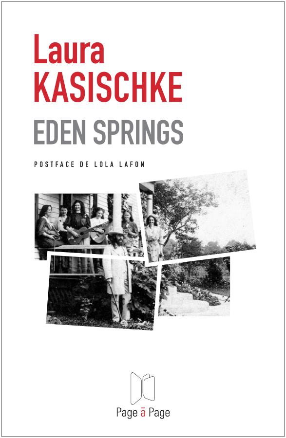 jacquette Eden Springs