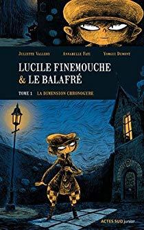 Lucile Finemouche