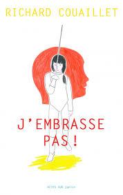jacquette J'embrasse pas