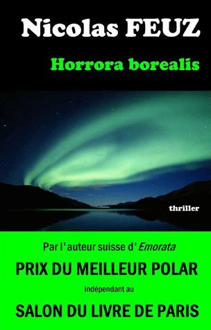 jacquette Horrora boreali
