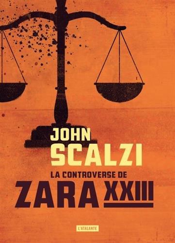 jacquette La controverse de Zara XXIII