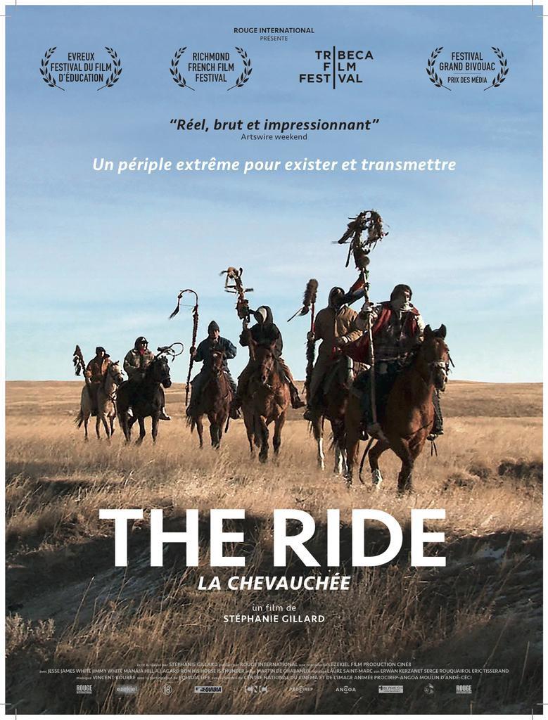 jacquette The Ride