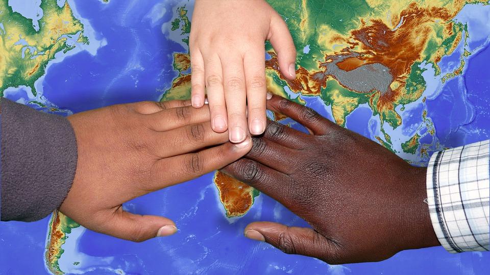 jacquette La Déclaration universelle des droits de...
