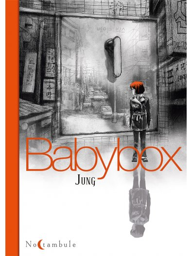 jacquette Babybox