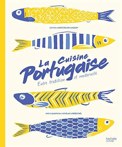 jacquette La cuisine portugaise entre tradition et...