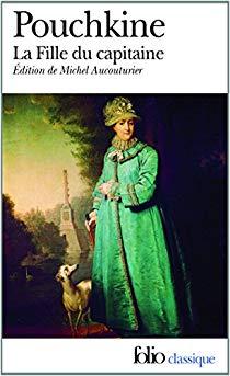 jacquette La fille du capitaine