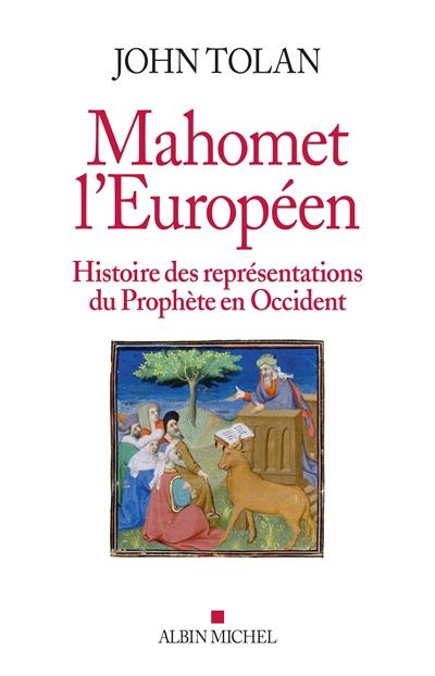 jacquette Mahomet l'européen