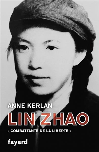 image Lin Zhao