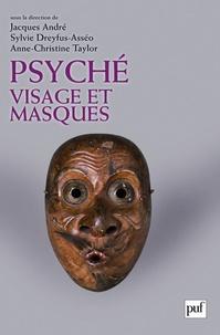 Psyché visage et masques