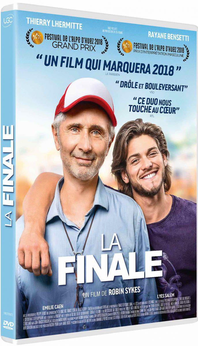 jacquette La Finale