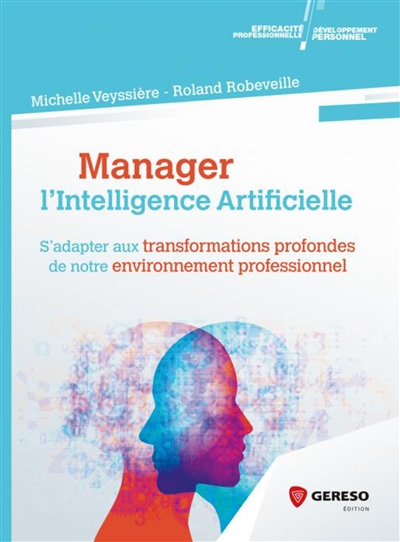 jacquette Manager l'intelligence artificielle