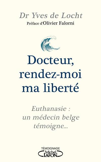 jacquette Docteur, rendez-moi ma liberté