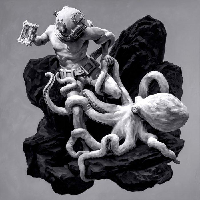 Yoann Merienne, Octopus