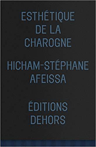 jacquette Esthétique de la charogne