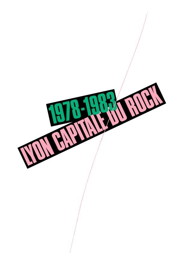 jacquette Lyon capitale du rock 1978-1983 : la suite