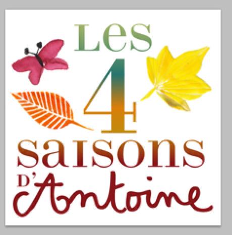 jacquette Les 4 saisons d'Antoine