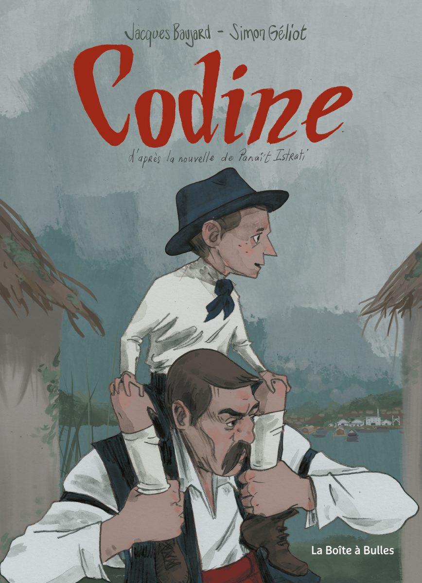 jacquette Codine