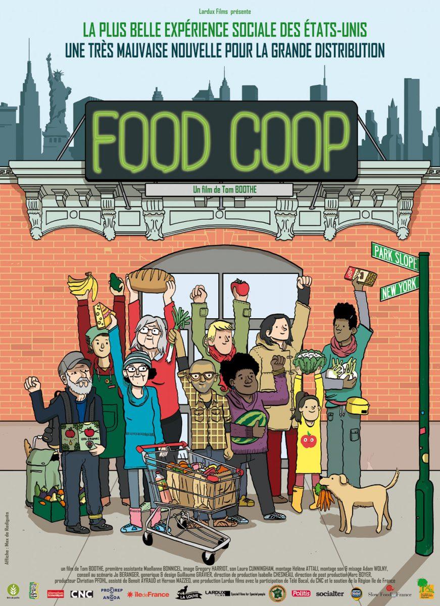 jacquette Food Coop