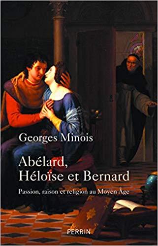 jacquette Abélard, Héloïse et Bernard