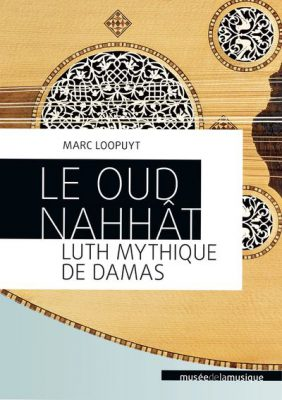 couverture du livre Le oud Nahhat de Marc Loopuyt