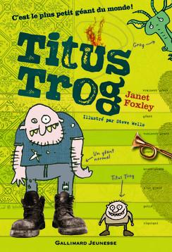 jacquette Titus Trog
