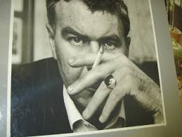 Photo de Raymond Carver