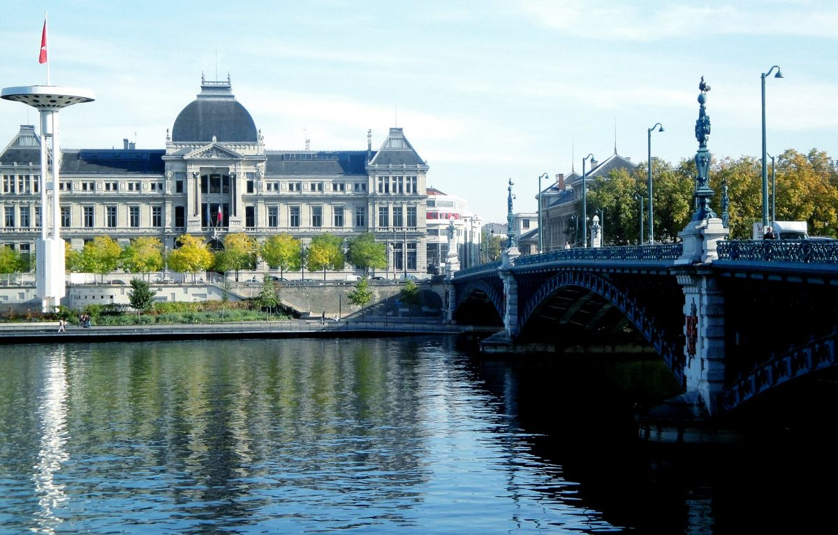 jacquette Université de Lyon : l'intégration au programme