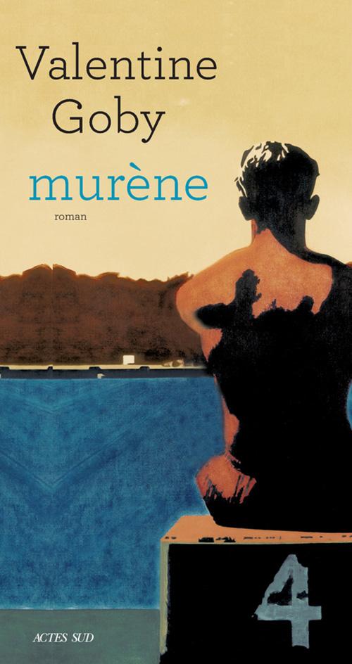 jacquette Murène