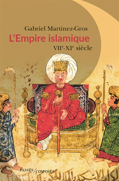 jacquette L'Empire islamique