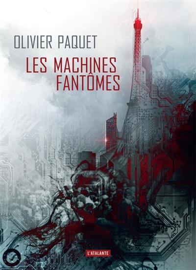 jacquette Les machines fantômes