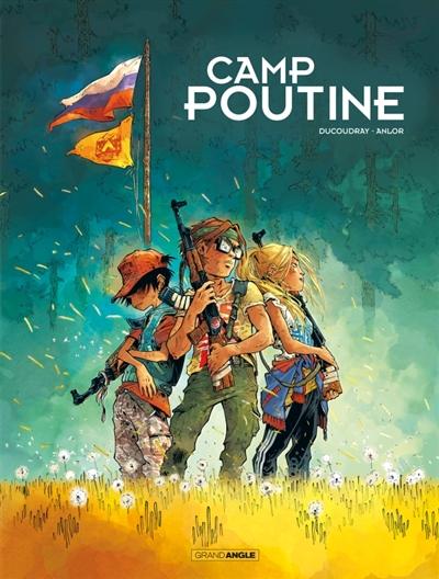 jacquette Camp Poutine