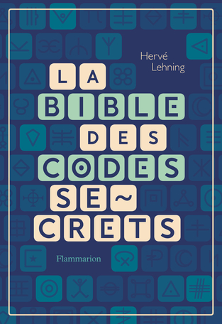 jacquette La bible des codes secrets