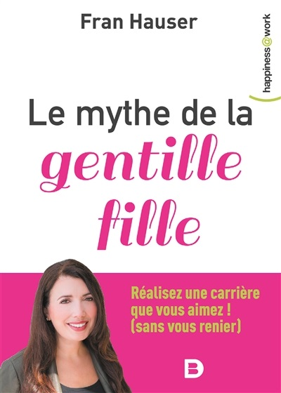 jacquette Le mythe de la gentille fille