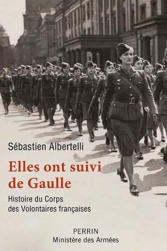 jacquette Elles ont suivi De Gaulle