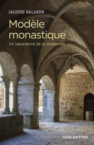 jacquette Modèle monastique