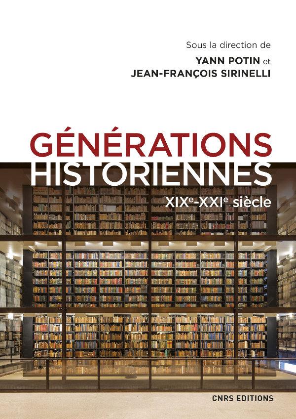 jacquette Générations historiennes