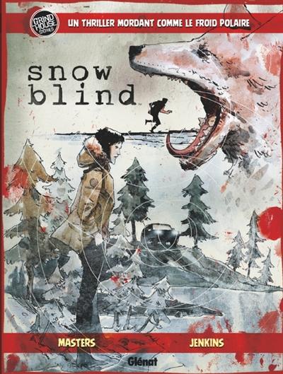 jacquette Snow Blind