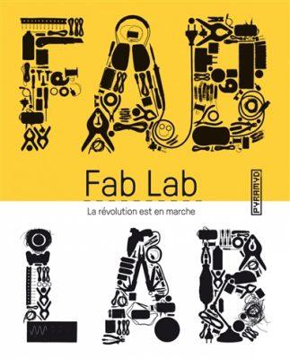 Ouvrage sur les FabLab