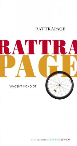 jacquette Rattrapage