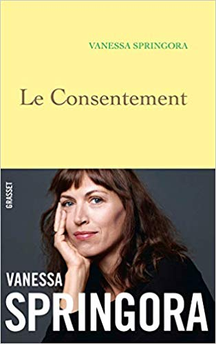 jacquette Le Consentement