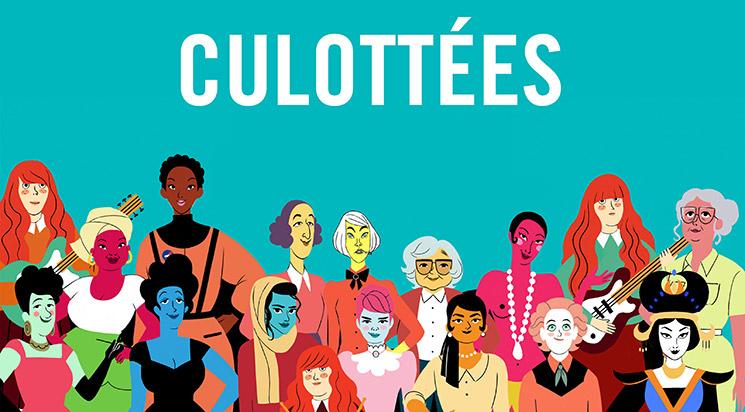 jacquette Les culottées, la série animée en streaming