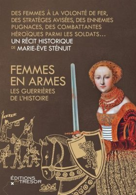 Femmes en armes Sténuit