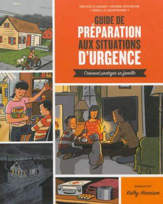 Guide de préparation aux situations d'urgence Kathy Harrison